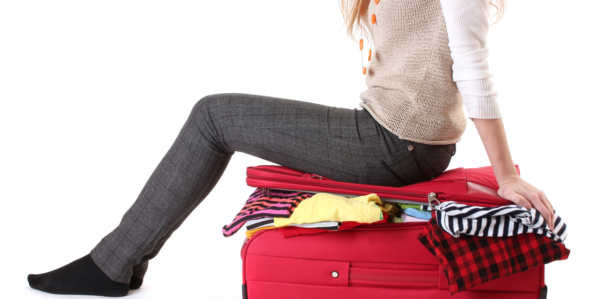 best packing tips for lazy travelers