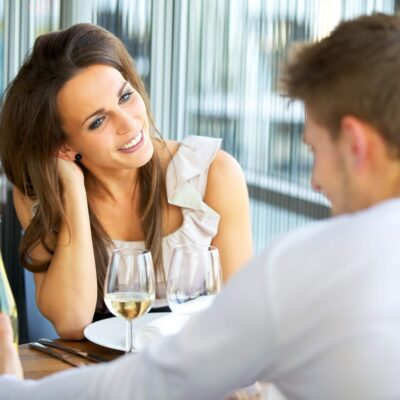 looking for a new love after divorce